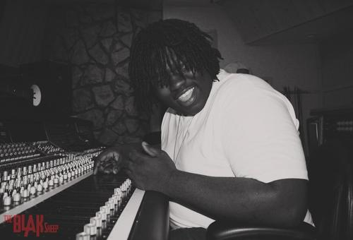 Product picture 2012 Young Chop Drum Kit (HQ)